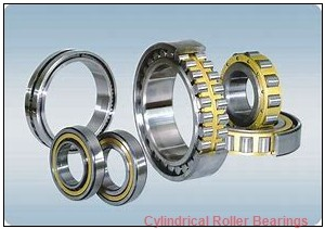 1.378 Inch | 35 Millimeter x 3.937 Inch | 100 Millimeter x 0.984 Inch | 25 Millimeter  CONSOLIDATED BEARING NUP-407 M  Cylindrical Roller Bearings