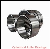 1 Inch | 25.4 Millimeter x 1.5 Inch | 38.1 Millimeter x 2.25 Inch | 57.15 Millimeter  CONSOLIDATED BEARING 94536  Cylindrical Roller Bearings