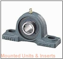 AMI UCPPL205-14CEW  Mounted Units & Inserts