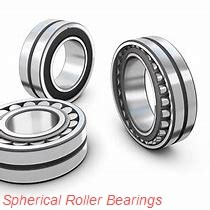 340 mm x 580 mm x 243 mm  SKF 24168 ECACK30/W33  Spherical Roller Bearings