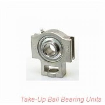 DODGE WSTU-E-204R  Take Up Unit Bearings