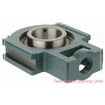 LINK BELT TB22631E  Take Up Unit Bearings