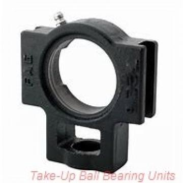 LINK BELT TB22431EEC  Take Up Unit Bearings