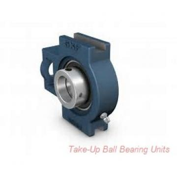 SKF CTN108SS  Take Up Unit Bearings