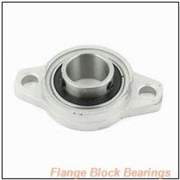 QM INDUSTRIES TAFK22K400SEO  Flange Block Bearings
