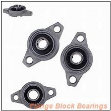 QM INDUSTRIES QVVFX16V070SEC  Flange Block Bearings