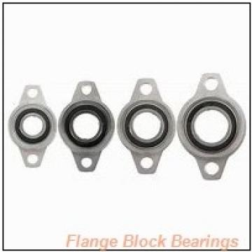 QM INDUSTRIES QVVFK20V085SN  Flange Block Bearings