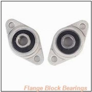 QM INDUSTRIES QVVFK22V400SEM  Flange Block Bearings