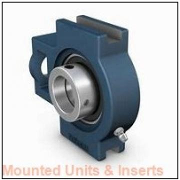 AMI UCPPL207-22CB  Mounted Units & Inserts