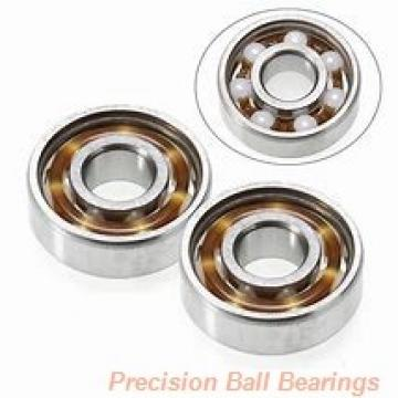 3.346 Inch | 85 Millimeter x 4.724 Inch | 120 Millimeter x 0.709 Inch | 18 Millimeter  TIMKEN 3MM9317WI SUL  Precision Ball Bearings