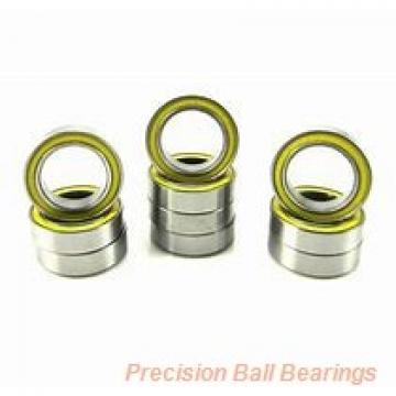 3.543 Inch | 90 Millimeter x 4.921 Inch | 125 Millimeter x 2.835 Inch | 72 Millimeter  TIMKEN 3MM9318WI QUH  Precision Ball Bearings