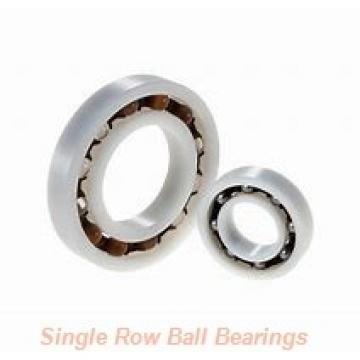 SKF 311SZZ  Single Row Ball Bearings