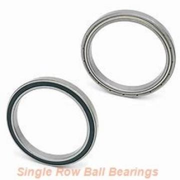 SKF 313SFF  Single Row Ball Bearings