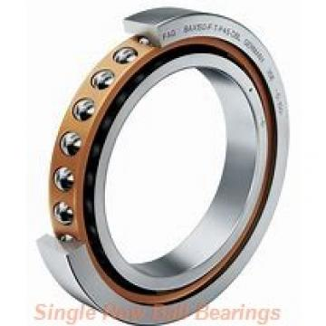 SKF 209SFF-HYB 1  Single Row Ball Bearings