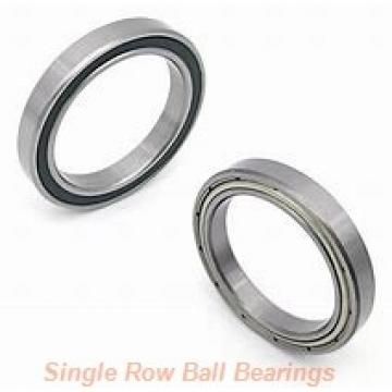 SKF 312SFF  Single Row Ball Bearings