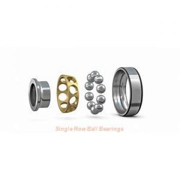 SKF 309SZZ  Single Row Ball Bearings