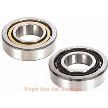 SKF 310MFF  Single Row Ball Bearings