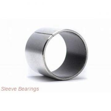 ISOSTATIC EP-142016  Sleeve Bearings