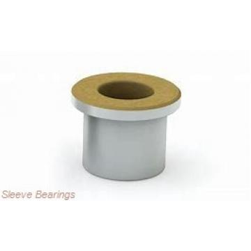 ISOSTATIC EP-283240  Sleeve Bearings