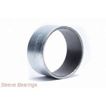 ISOSTATIC B-812-6  Sleeve Bearings