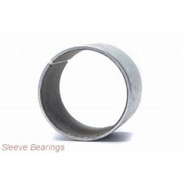 ISOSTATIC EP-192420  Sleeve Bearings