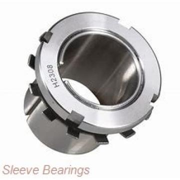 ISOSTATIC EP-172116  Sleeve Bearings
