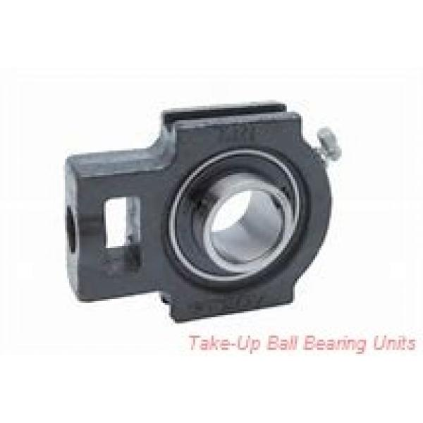 LINK BELT TDS3U239N12  Take Up Unit Bearings #2 image