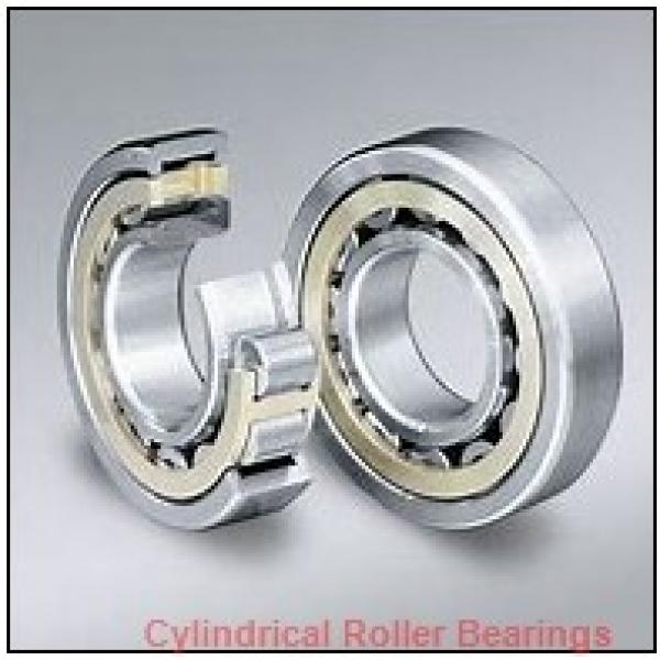 5.906 Inch | 150 Millimeter x 8.268 Inch | 210 Millimeter x 2.362 Inch | 60 Millimeter  CONSOLIDATED BEARING NNC-4930V C/3  Cylindrical Roller Bearings #2 image