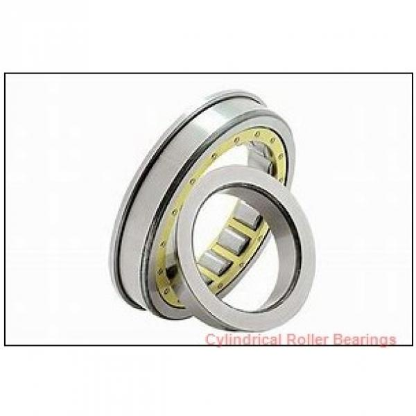 1.378 Inch | 35 Millimeter x 3.937 Inch | 100 Millimeter x 0.984 Inch | 25 Millimeter  CONSOLIDATED BEARING NUP-407  Cylindrical Roller Bearings #2 image