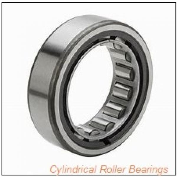 5.906 Inch | 150 Millimeter x 8.268 Inch | 210 Millimeter x 2.362 Inch | 60 Millimeter  CONSOLIDATED BEARING NNC-4930V C/3  Cylindrical Roller Bearings #1 image