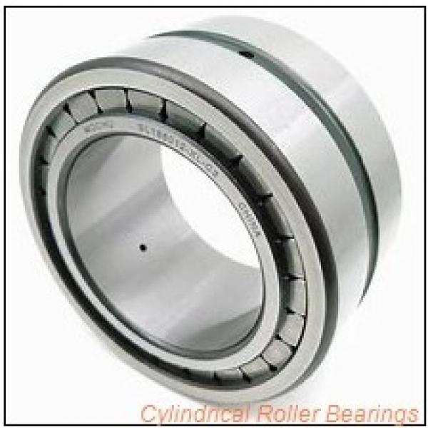 1.378 Inch | 35 Millimeter x 3.937 Inch | 100 Millimeter x 0.984 Inch | 25 Millimeter  CONSOLIDATED BEARING NUP-407  Cylindrical Roller Bearings #1 image