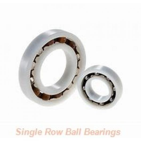 SKF 309SFF-HYB 1  Single Row Ball Bearings #2 image