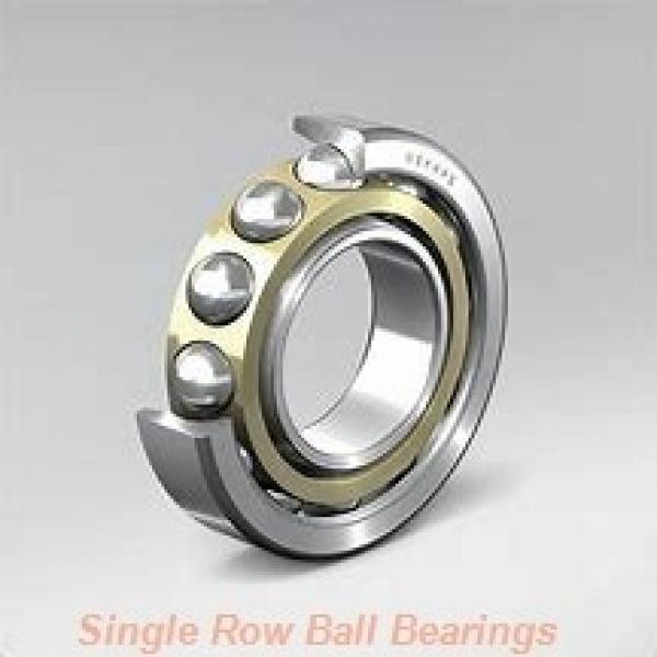 SKF 117KSG  Single Row Ball Bearings #1 image