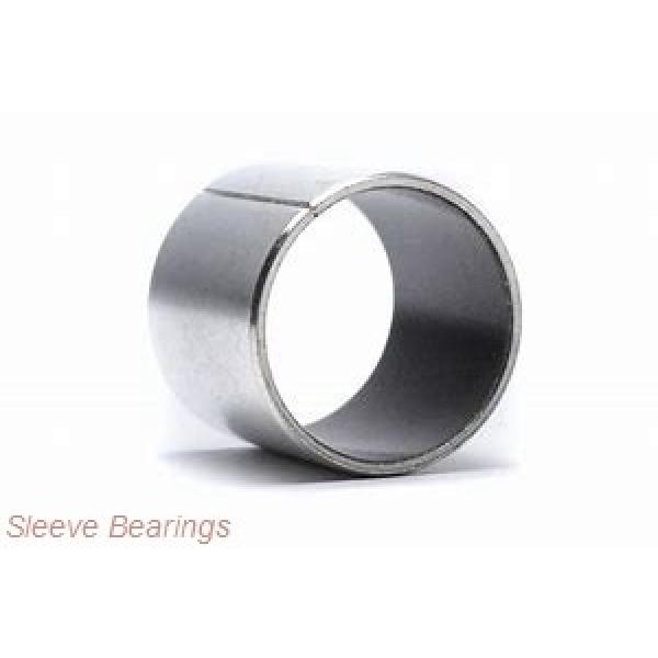 ISOSTATIC EP-182120  Sleeve Bearings #2 image