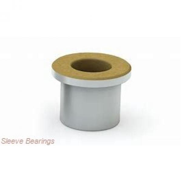 ISOSTATIC EP-151932  Sleeve Bearings #3 image