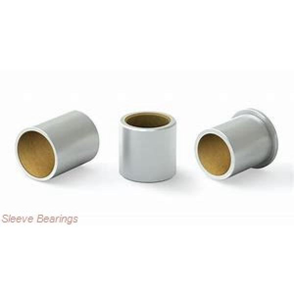 ISOSTATIC EP-182248  Sleeve Bearings #1 image