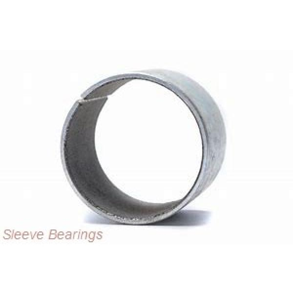 ISOSTATIC EP-182248  Sleeve Bearings #3 image